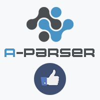 A-Parser - scraper for SEO professionals
